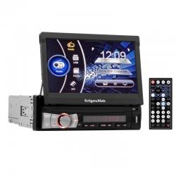 Radio samochodowe Kruger&Matz KM2005 FM GPS USB AUX