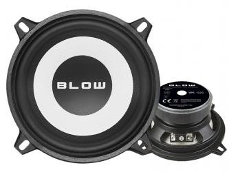 Głośnik samochodowy niskotonowy BLOW WK525 4Ohm
