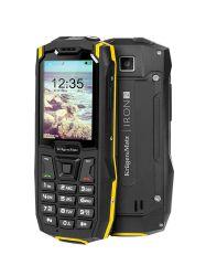 Telefon Kruger&Matz IRON 2 niezniszczalny DUAL SIM bluetooth IP68