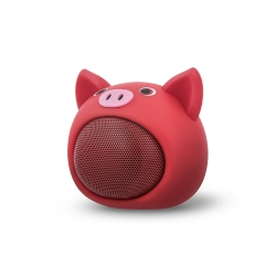 Głośnik bluetooth dla dzieci Forever Sweet Animal brązowy jeleń