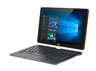 "Tablet 2in1 Kruger&Matz 10,1"" EDGE 1086 W10 BT GPS QUAD SSD"