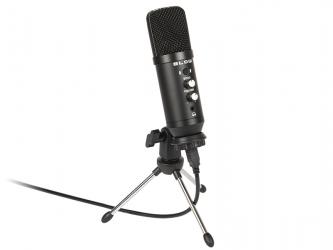 Mikrofon studyjny z tripodem BLOW