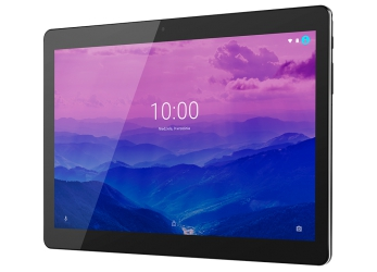 "Tablet Kruger&Matz 9,6"" EAGLE 962 IPS LTE GPS BT QUAD - komunia"