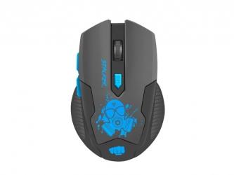 Bezprzewodowa mysz gamingowa FURY STALKER
