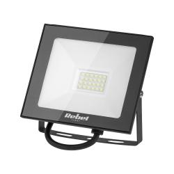 Halogen lampa LED naświetlacz Rebel 20W SMD 6500K 1600 lm