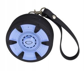 Wodoodporny głośnik rowerowy Bluetooth FM Esperanza RIDER