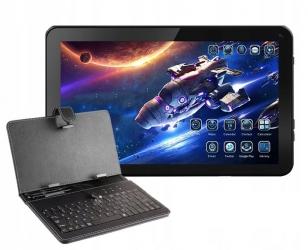 Tablet edukacyjny 10'' 3G IPS GPS Dual SIM dla dzieci KIDS +gry +etui