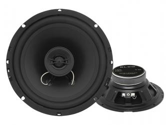 Komplet głośników samochodowych blister samochodowy BLOW R-165 4 Ohm 120W