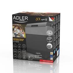 Lodówka turystyczna Adler AD 8078 30 L