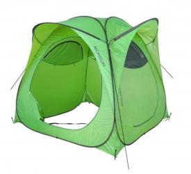 Namiot turystyczny MONSUN bez podłogi