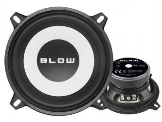 Głośnik samochodowy niskotonowy BLOW WK400 4Ohm