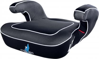 Podstawka - fotelik samochodowy Caretero LEO czarny 15-36 kg