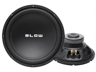 Głośnik niskotonowy uniwersalny BLOW Y-300 4Ohm
