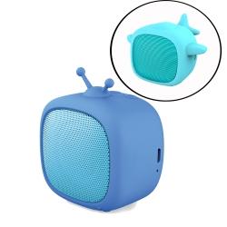 Przenośny głośnik Bluetooth Forever Tilly ABS-200 dwa etui
