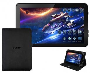 Tablet edukacyjny Blow BlackTab dla dzieci KIDS 3G + gry + etui PREMIUM + modem 3G