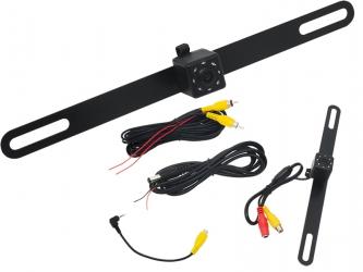 Przewodowa podczerwień 8x IR kamera cofania BLOW BVS-550 dzień/noc