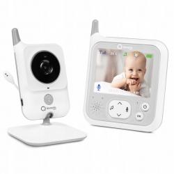 Niania elektroniczna Babyline 7.1 z kamerą