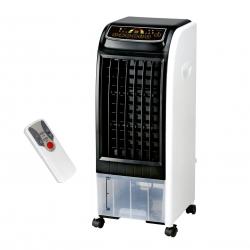Klimator chłodząco wentylacyjny 3 tryby pracy 7L