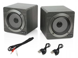 Głośnik Bluetooth BLOW BT750TWS STEREO AUX TWS