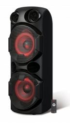 Głośnik Bluetooth SoundBOX 630 FM AUX  microSD USB