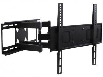 Uchwyt do telewizora LED/LCD AR-70 ART 23-55 cala 45KG regulacja pion poziom 47cm wieszak