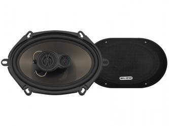 """3-drożnych głośnik samochodowy FORD BLOW WH-5703 5x7""""4 Ohm"""