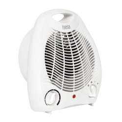 Termowentylator z regulowanym termostatem TEESA TSA8025