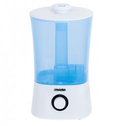 Nawilżacz powietrza ultradźwiękowy Mesko MS 7965 4,0L + Filtr odkamieniający wodę