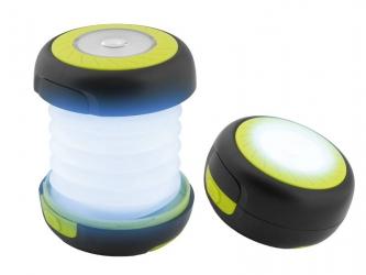 Składana lampka turystyczna LED LTC
