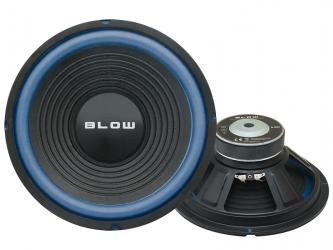 Głośnik niskotonowy uniwersalny BLOW B-250 8Ohm