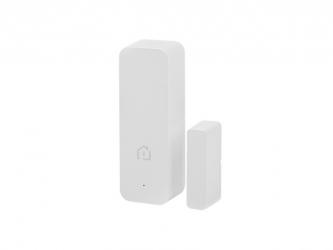 Czujnik otwarcia drzwi okna Smart Home Lanberg WiFi 2.4GHZ