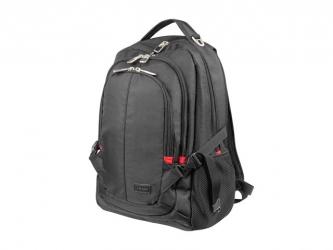 "Plecak na laptopa NATEC MERINO 15.6"" czarny"