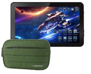 Tablet edukacyjny Blow BlackTab dla dzieci KIDS 3G + gry + etui + modem 3G