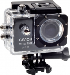 Kamera sportowa Cavion Motus HFD WiFi