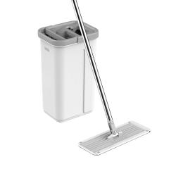 Mop czyszczący dwukomorowy Teesa New Clean R13