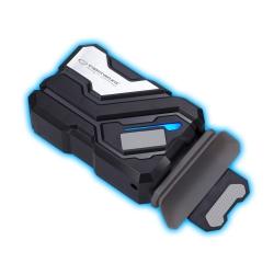 Wentylator chłodzący do notebooka LED USB Esperanza NORTE