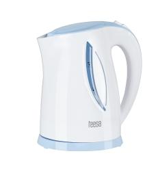 Elektryczny czajnik plastikowy Teesa TSA1010 1,7 L