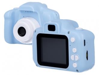 Kamera aparat dla dzieci Forever Smile SKC-100 niebieski
