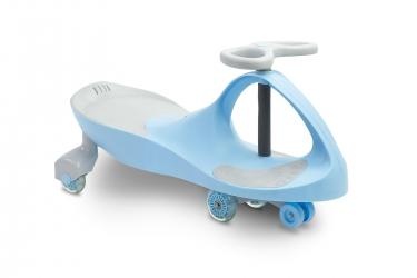 Jeździk grawitacyjny dziecięcy Caretero Toyz Spinner - niebieski
