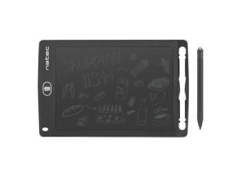 """Notes elektroniczny do rysowania LCD NATEC SNAIL 8,5"""""""