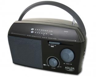 Radio FM Adler AD 1119