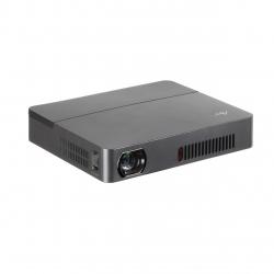 Przenośny bezprzewodowy projektor multimedialny DLP rzutnik Z8000 HDMI USB FullHD LED 60-150 cali 10000mAh + pilot