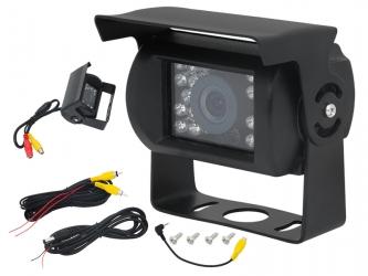 Przewodowa podczerwień kamera cofania tir BLOW BVS-549 dzień/noc