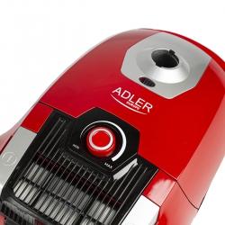 Odkurzacz Uniwersalna szczotka czyszcząca 2 w 1 Adler AD 7041 cichy
