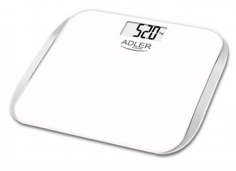 Elektroniczna waga łazienkowa Adler AD 8164 max. 180 kg